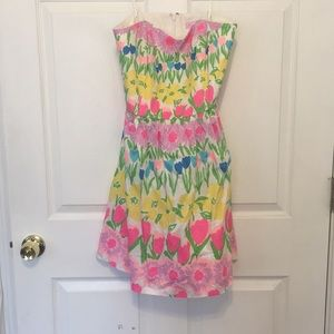 Easter Lilly Dress!